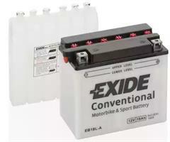 Exide EB18L-A