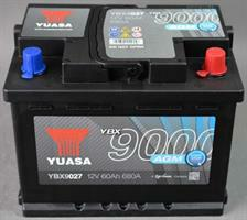 Yuasa YBX9027