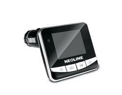Трансмиттер Neoline FLEX FM