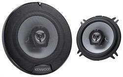 Автоакустика коаксиальная 2-х полосная Kenwood KFC-1352RG2