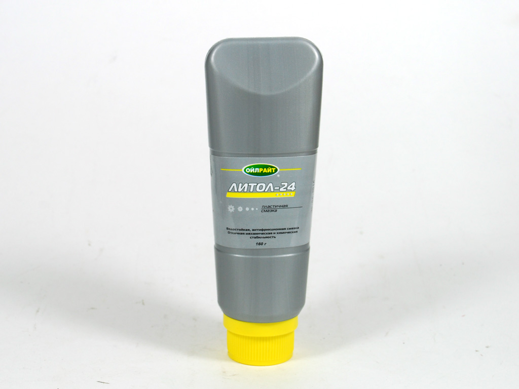 Смазка литиевая Oilright 6090