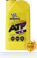 ATF +4 Bardahl 36551