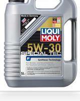 Special Tec F Liqui Moly 8064