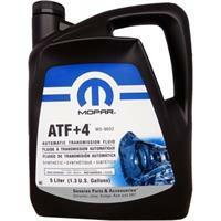 ATF +4 Chrysler 68218 058AA