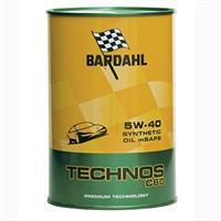 TECHNOS C60 Bardahl 314040