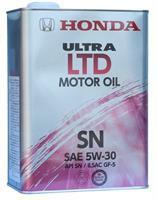 Ultra LTD-SN Honda 08218-99974
