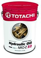 Niro Hydraulic Oil NRO-Z ISO 32 Totachi 4589904921827