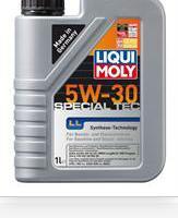 Special Tec LL Liqui Moly 8054