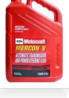 Mercon V Automatic Motorcraft XT-5-5QM