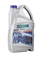 Automatik-Getriebe-Oel T-IV Fluid Ravenol 4014835733091
