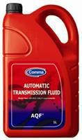 Automatic Transmisson Fluid AQF Comma ATF5L