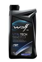VitalTech PI C3 Wolf oil 8302817