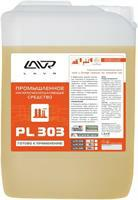 Автохимия для двигателя LAVR PL 1518