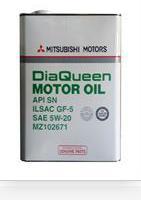 DiaQueen SN/GF-5 Mitsubishi MZ 102671