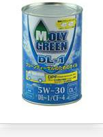 DL-1/CF-4 Moly Green 0470021
