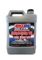 Synthetic Motorcycle Oil Amsoil MCV1G