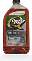 Synthetic Blend QuakerState 550030990