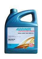 Giga Light (Motorenol) MV 0530 LL Addinol 4014766241108