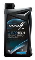 GuardTech SHPD Wolf oil 8300905