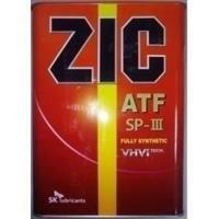 ATF SP-III ZIC 167123