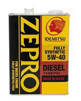 Zepro Diesel Idemitsu 2863041