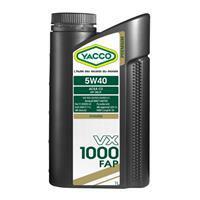 VX 1000 FAP Yacco 302525