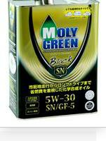 Black SN/GF-5 Moly Green 0470022
