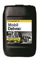 DELVAC MX Mobil 121650