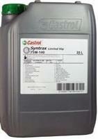 Syntrax Limited Slip Castrol 155F2B