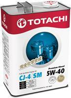 Premium Diesel Totachi 4562374690745