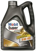 Super 3000 X1 Mobil 152566