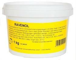 Смазка графитовая Ravenol 4014835200210