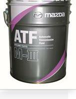 ATF M-III Mazda K020-W0-046E