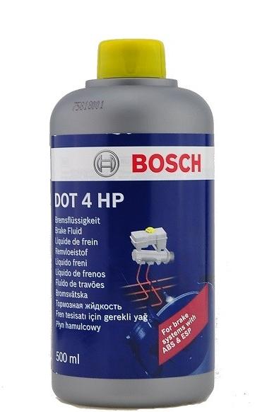 Brake Fluid HP Bosch 1 987 479 113