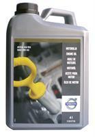 ENGINE OIL Volvo 1161719