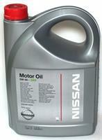 Motor Oil Nissan KE900-99943-R
