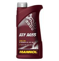 ATF AG55 Mannol