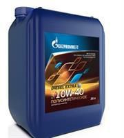 DIESEL EXTRA Gazpromneft 4650063110381