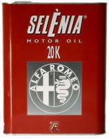 20 K ALFA ROMEO Selenia 16403701