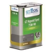 GT Hypoid Synt Gt oil 880 905940 787 5