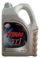 TITAN GT1 Fuchs 600756277