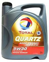 QUARTZ 9000 ENERGY HKS Total 175393
