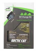 Synthetic ACX 4-Cycle Oil Arctic cat 1436-440
