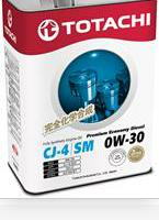 Premium Economy Diesel Fully Synthetic CJ-4/SM Totachi 4562374690790