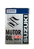 Motor Oil SM Suzuki 99M0021R01004