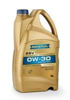 SSV Fuel Economy Ravenol 4014835842489