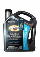 Ultra Platinum Full Synthetic Motor Oil (Pure Plus Technology) Pennzoil 071611008112