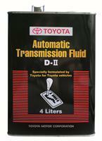 ATF  D-II Toyota 08886-81005