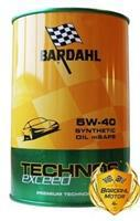 Technos C60 Exceed Bardahl 309040