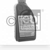 Brake Fluid Plus Febi 23930